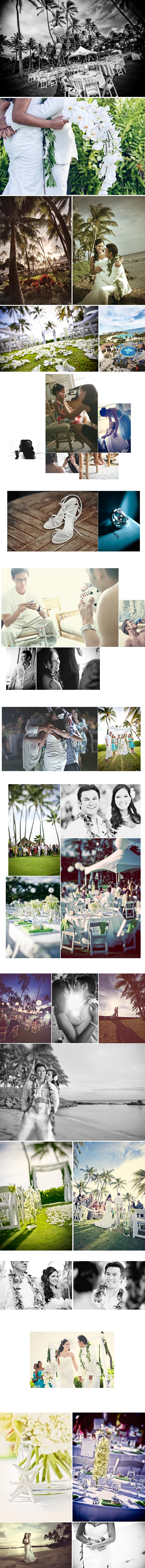Shawn Starr : Modern Wedding Photography : Pittsburgh Wedding Photographer : Lanikuhonua