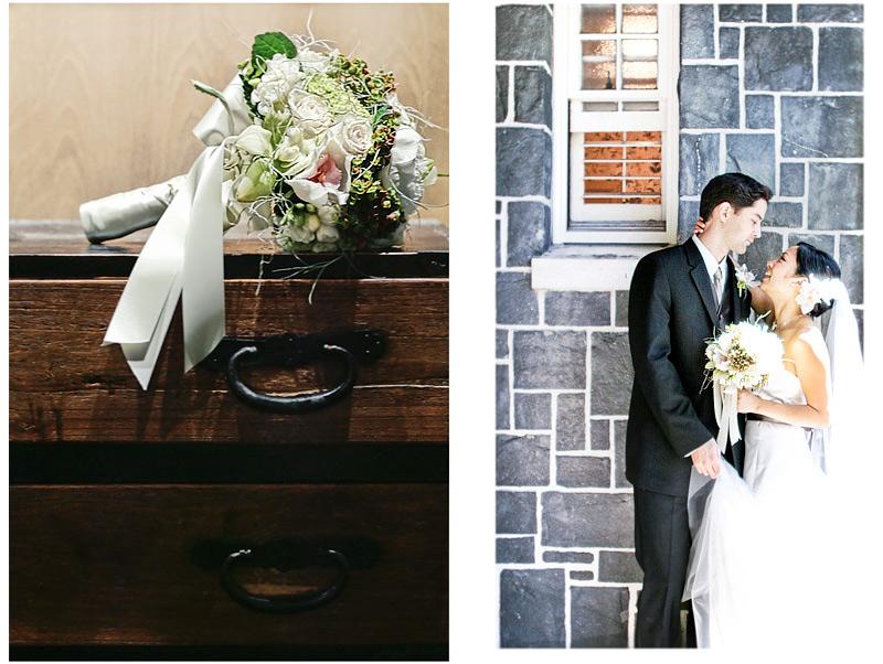 Shawn Starr : Modern Wedding Photography : Pittsburgh Wedding Photographer : Central Union Church