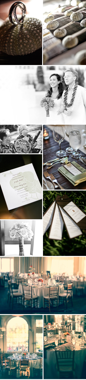 Shawn Starr : Modern Wedding Photography : Pittsburgh Wedding Photographer : Sheraton Moana Surfrider