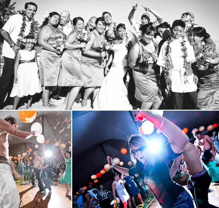 Shawn Starr : Modern Wedding Photography : Pittsburgh Wedding Photographer : Hyatt Kauai Wedding