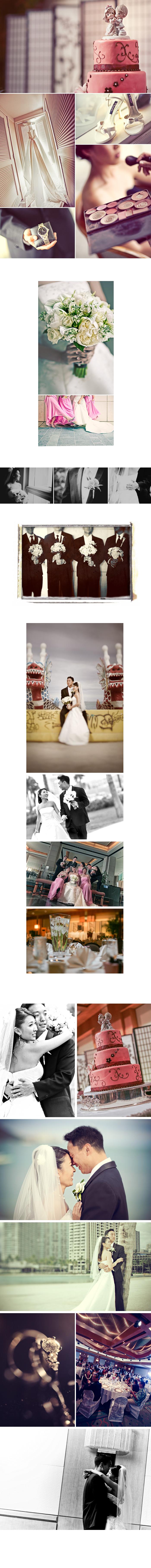 Shawn Starr : Modern Wedding Photography : Pittsburgh Wedding Photographer : Hilton Hawaiian Village