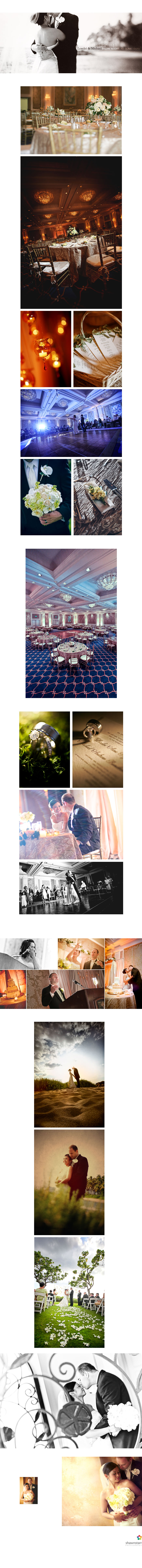 Shawn Starr : Modern Wedding Photography : Pittsburgh Wedding Photographer : Ihilani