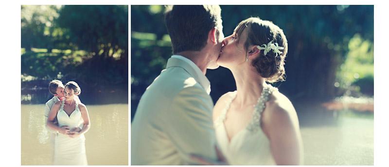 Shawn Starr : Hawaii Wedding Photography : Paul Mitchell Estate