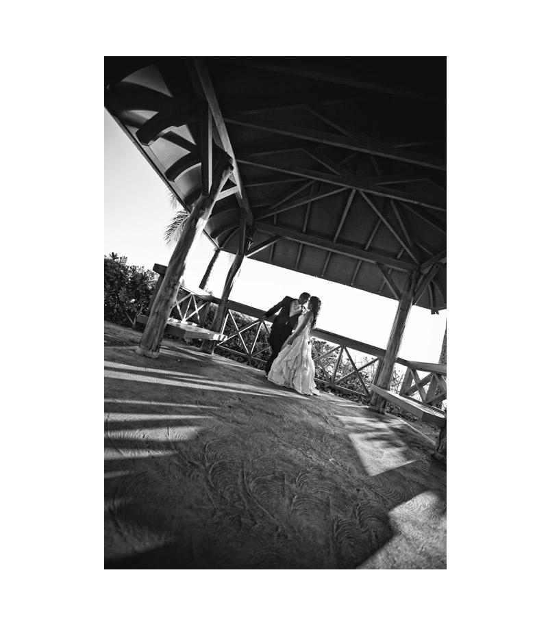 Shawn Starr : Hawaii Wedding Photography : Lanikuhonua Hawaii