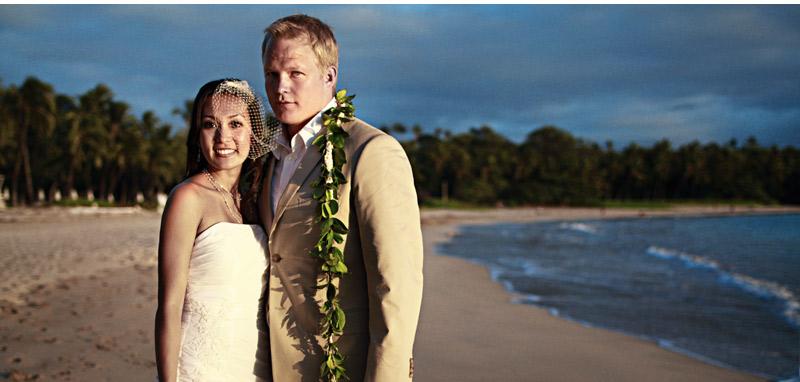 Shawn Starr : Hawaii Wedding Photography : Big Island Hawaii