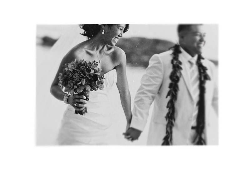 Shawn Starr Hawaii Wedding Photography : Lanikuhonua