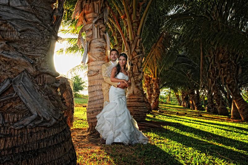 Shawn Starr : Hawaii Wedding Photography : Olowalu Plantation : Maui